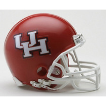 Houston Cougars Mini Casco Ncaa College