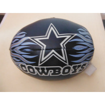 Balon Peluche Dallas Cowboys Nfl Football Deportes Sports