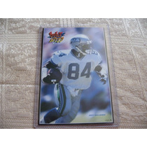 1990´s Promo Mini Poster Joey Galloway Bult For Speed