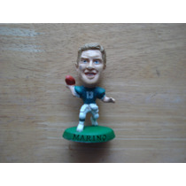 Mini Cabezon De Dan Marino
