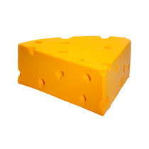 Cheesehead Cabeza De Queso Green Bay