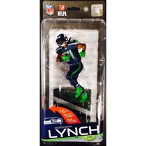 Marshawn Lynch Serie 36 Nfl Mcfarlane Seattle Seahawks