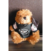 Peluche Osito Con Jersey Nfl Football New York Jets Toy