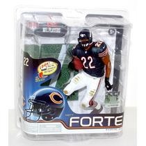 Matt Forte Serie 30 Nfl Mcfarlane Bears