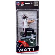 Jj Watt Serie 36 Nfl Mcfarlane Texans Houston