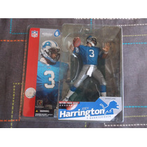 Mcfarlane Nfl Joey Harrington Detroit Lions Serie 6