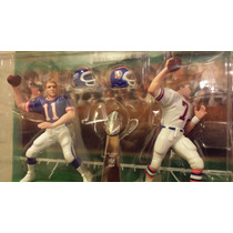 John Elway Super Bowl Xxi Figura Starting Line Up