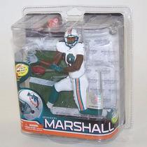 Brandon Marshall Nfl Mcfarlane Serie 26 Collector Level