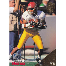 1994 Classic Draft Rookie Gold Johnnie Morton Wr Lions