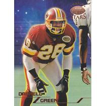 1998 Topps Stars Bronze Darrell Green Cb Redskins /8799