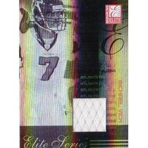 Michael Vick Tarj C Jersey Elite 2005 Falcons Rnt