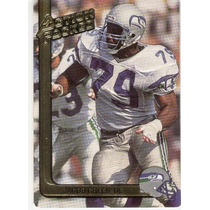 1991 Action Packed Jacob Greene Seattle Seahawks