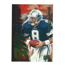 Troy Aikman Ultra 97 Insert Blitzkrieg 97 Cowboys Rnt