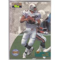 1995 Proline Grand Gainers Dan Marino Qb Miami Dolphins