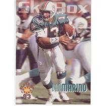 1993 Skybox Impact Class Of 83 Dan Marino Miami Dolphins