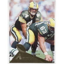 1994 Pinnacle Brett Favre Green Bay Packers