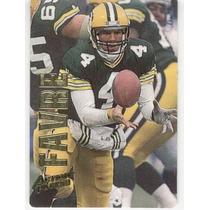 1993 Action Packed Brett Favre Green Bay Packers
