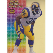 1994 Pacific Acetate Jerome Bettis Rb Rams