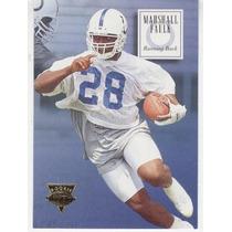 1994 Skybox Premium Marshall Faulk Rc Indianapolis Colts