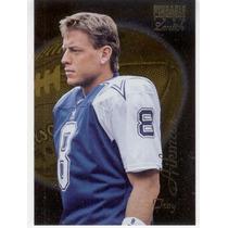 1996 Zenith Troy Aikman Dallas Cowboys