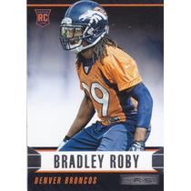 2014 Panini Rookies & Stars Rookie Bradley Roby Cb Broncos