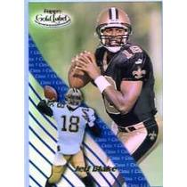2000 Topps Gold Label Class 1 #63 Jeff Blake Santos