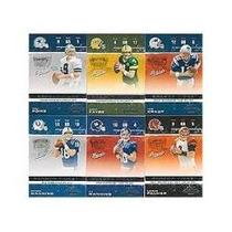 95 Tarjetas 2007 Steelers Raiders 49ers Dolphins