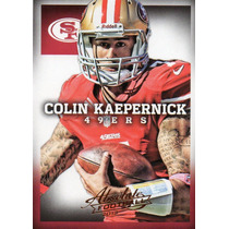 2013 Absolute Football Colin Kaepernick San Francisco 49ers