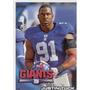2010 Topps Justin Tuck New York Giants