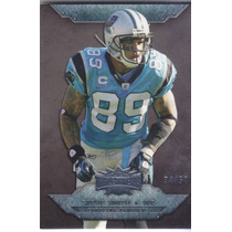 2012 Topps Triple Threads Onyx Steve Smith Wr Panthers /50