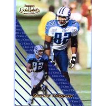 2000 Topps Gold Label Class 1 #62 Yancey Thigpen Titanes
