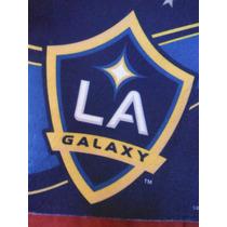 Banderin Mls L.a Galaxy Futbol Soccer By Wincraft Champions