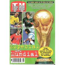 Tele Guia Edicion Especial Mundial