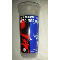 Vaso Conmemorativo De Colección Chivas Vs San Luis