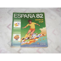 Estampas De España 82 Edit. Panini