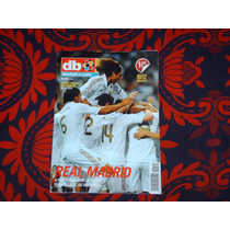 Revista Especial Real Madrid 2011-2012 Don Balon