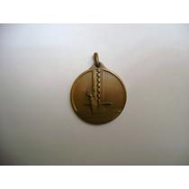 Uruguay 1930 Medalla Copa Mundial De Futbol Soccer Original