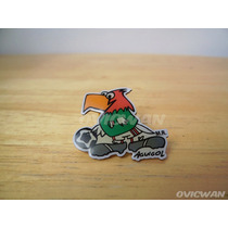 Pin De Aguigol Mascota Selección Mexicana De Futbol Fut2
