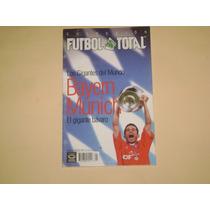 Revista Especial Bayern Munich De Alemania Futbol Total