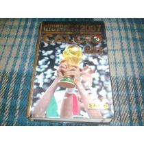 Almanaque Ilustrado Del Calcio 2007 Hecho En Italia