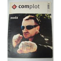 Revistas Complot De U2