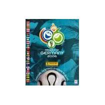 Álbum Del Mundial Alemania 2006, Edit. Panini