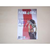Revista Especial Ajax De Holanda Futbol Total