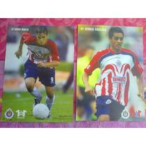Club Chivas Fotos De Jugadores Del Ayer Y Hoy Modelos 3