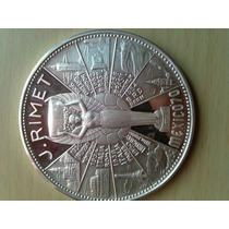 Medalla. Mundial 1970