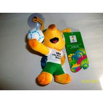 Fuleco-futbol- Fifa Brasil 2014-3adimension-adorno Auto