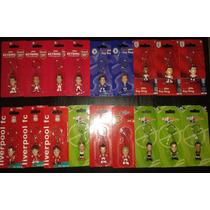 Pro - Llaveros Futbol Manchester United, Chelsea, Liverpool