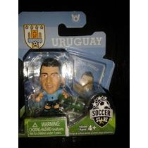 Pro - Soccerstarz Luis Suárez Uruguay - Microstars