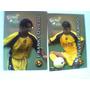 Bimbo Cards, America, Oviedo Y Pavel Pardo