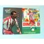 Bimbo Cards, Necaxa